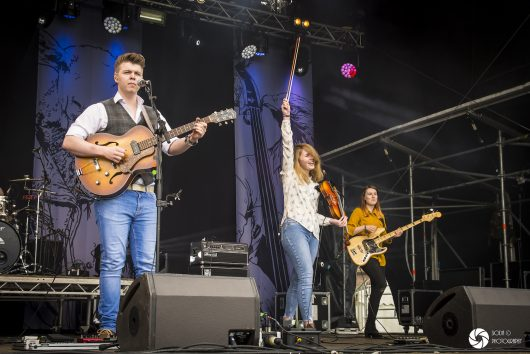 The Trad Project at The Gathering 2019 6763 530x354 - The Trad Project at The Gathering 2019 - Images