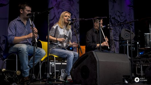 The Vatersay Boys at The Gathering 2019 7236 530x298 - The Vatersay Boys at The Gathering 2019 - Images