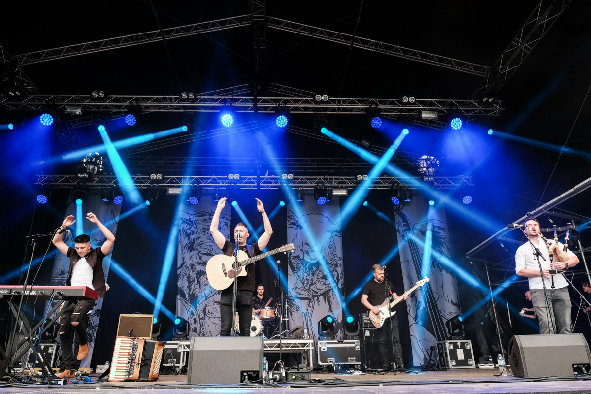 Torridon at The Gathering 2019 12 - 'A VERY BELLA CHRISTMAS' Announced