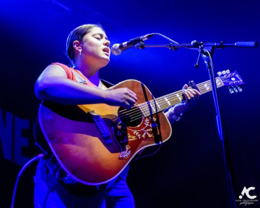 Yasmin Kiddle at Ironworks July 2019 1 530x424 - Ocean Colour Scene, 30/7/2019 - Images