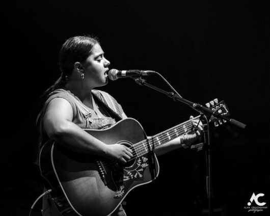 Yasmin Kiddle at Ironworks July 2019 10 530x424 - Ocean Colour Scene, 30/7/2019 - Images