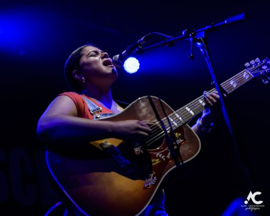 Yasmin Kiddle at Ironworks July 2019 2 530x424 - Ocean Colour Scene, 30/7/2019 - Images