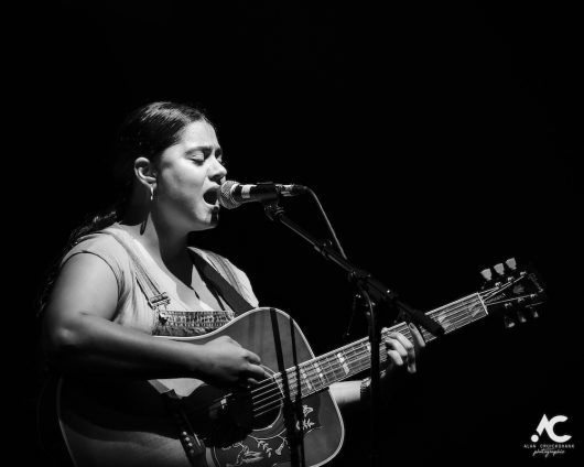 Yasmin Kiddle at Ironworks July 2019 4 1 530x424 - Ocean Colour Scene, 30/7/2019 - Images