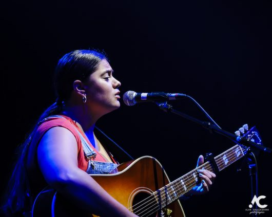 Yasmin Kiddle at Ironworks July 2019 5 530x424 - Ocean Colour Scene, 30/7/2019 - Images