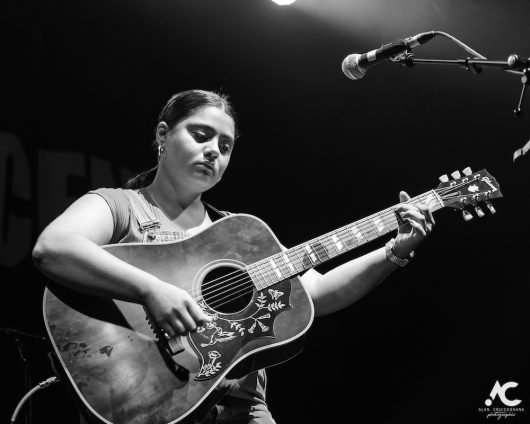Yasmin Kiddle at Ironworks July 2019 6 530x424 - Ocean Colour Scene, 30/7/2019 - Images