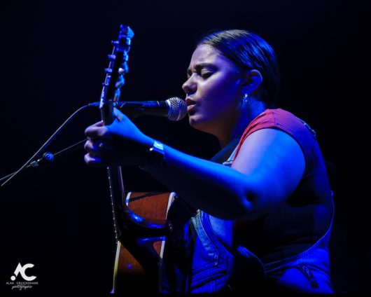 Yasmin Kiddle at Ironworks July 2019 7 530x424 - Ocean Colour Scene, 30/7/2019 - Images