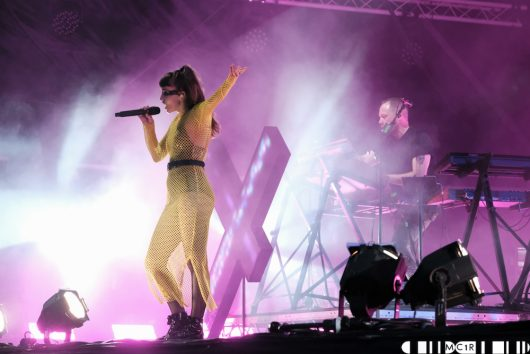 Chvrches 11 530x354 - Chvrches, Belladrum 2019 - Images