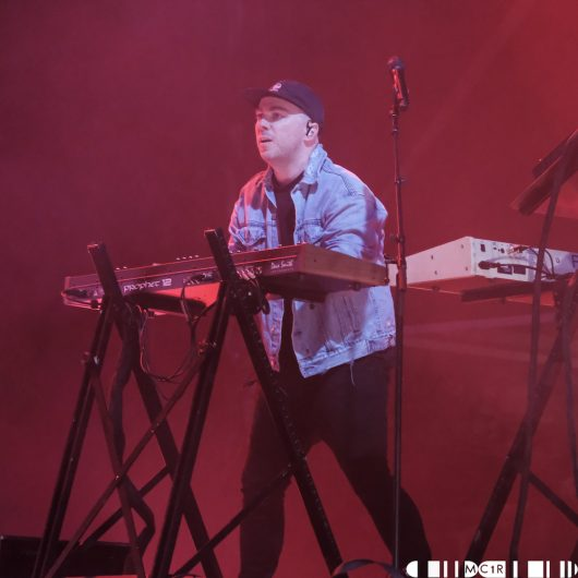Chvrches 16 530x530 - Chvrches, Belladrum 2019 - Images