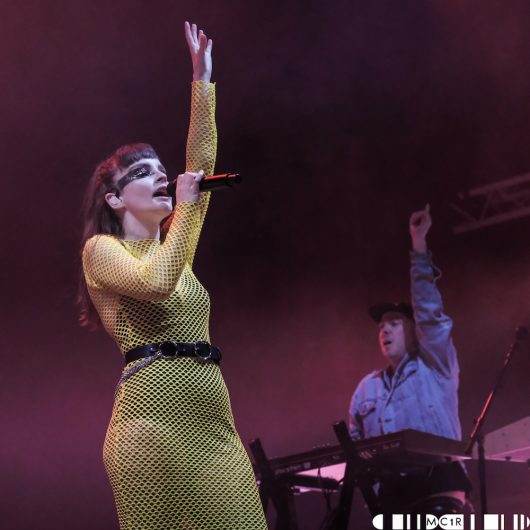 Chvrches 22 530x530 - Chvrches, Belladrum 2019 - Images