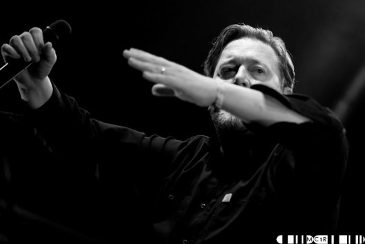 Elbow 12 530x354 - Elbow, Belladrum 2019 - Images