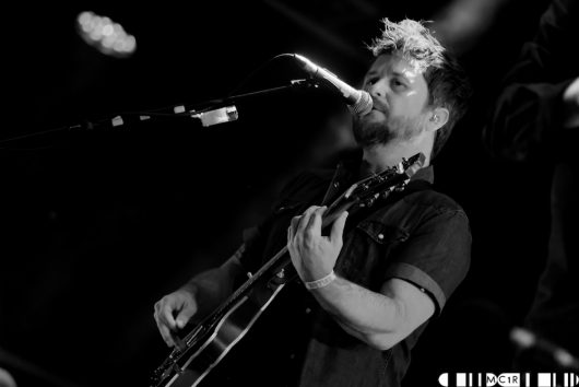 Elbow 13 530x354 - Elbow, Belladrum 2019 - Images