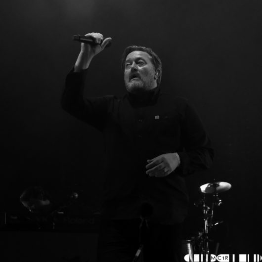 Elbow 16 530x530 - Elbow, Belladrum 2019 - Images