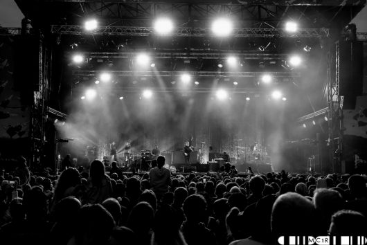 Elbow 19 530x354 - Elbow, Belladrum 2019 - Images