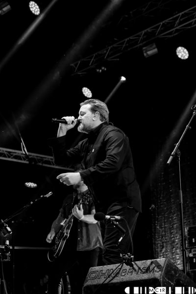 Elbow 2 400x600 - Elbow, Belladrum 2019 - Images
