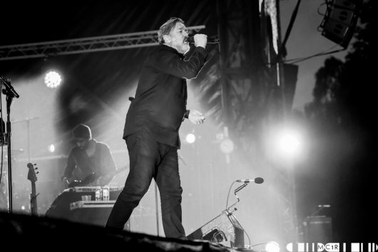 Elbow 22 530x354 - Elbow, Belladrum 2019 - Images