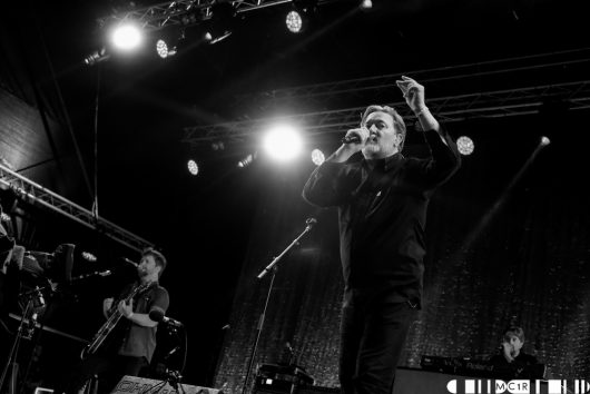 Elbow 4 530x354 - Elbow, Belladrum 2019 - Images