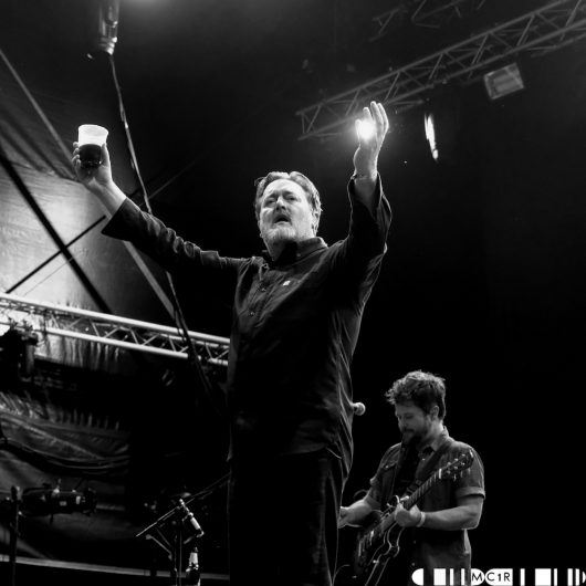 Elbow 530x530 - Elbow, Belladrum 2019 - Images