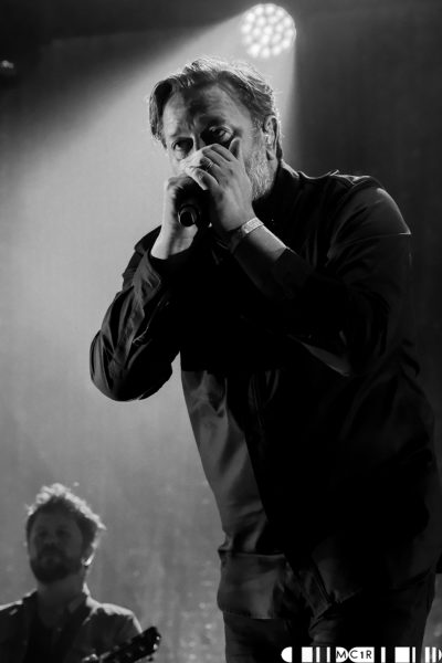 Elbow 6 400x600 - Elbow, Belladrum 2019 - Images
