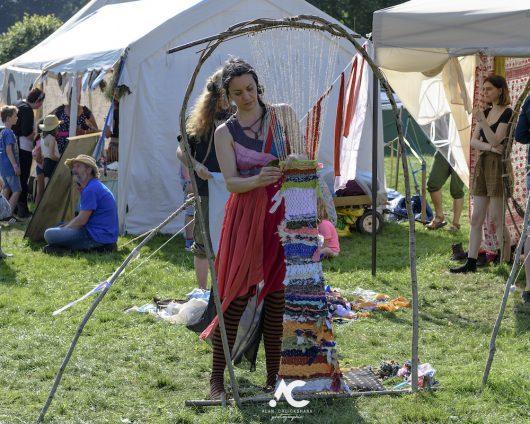 Folk at the Fest Belladrum 2019 0439 530x424 - Saturday Folk, Belladrum 2019