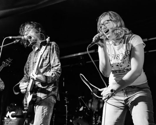 Ice Cream For Crow Records Presents with Little Love and the Friendly Vibes Casper Heyzeus Ramona and The Dihydro at the Tooth Claw Inverness 10a 530x424 - Ice Cream For Crow Records Presents, 10/8/2019 - Images