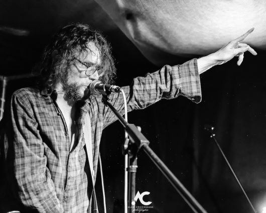 Ice Cream For Crow Records Presents with Little Love and the Friendly Vibes Casper Heyzeus Ramona and The Dihydro at the Tooth Claw Inverness 12a 530x424 - Ice Cream For Crow Records Presents, 10/8/2019 - Images