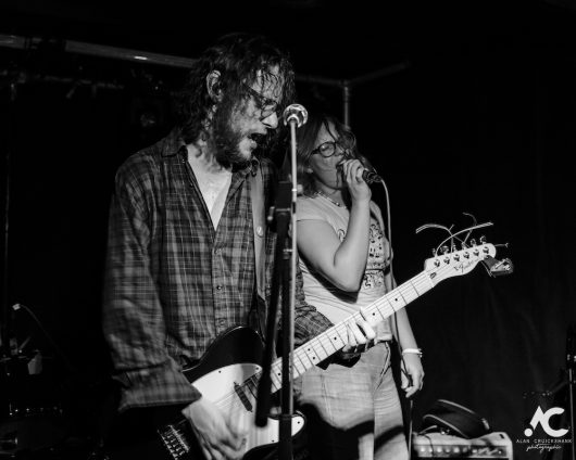 Ice Cream For Crow Records Presents with Little Love and the Friendly Vibes Casper Heyzeus Ramona and The Dihydro at the Tooth Claw Inverness 1a 530x424 - Ice Cream For Crow Records Presents, 10/8/2019 - Images