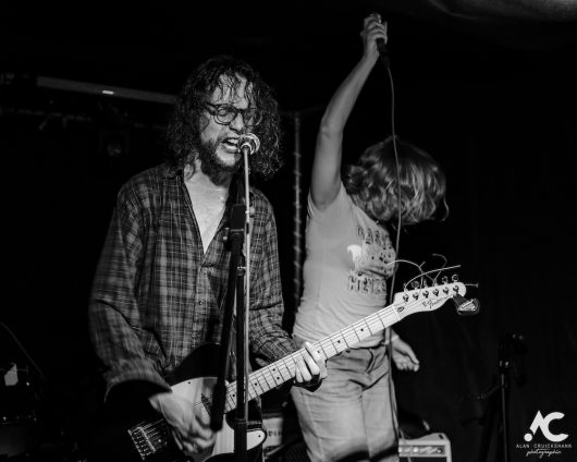 Ice Cream For Crow Records Presents with Little Love and the Friendly Vibes Casper Heyzeus Ramona and The Dihydro at the Tooth Claw Inverness 2a 530x424 - Ice Cream For Crow Records Presents, 10/8/2019 - Images