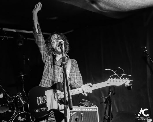 Ice Cream For Crow Records Presents with Little Love and the Friendly Vibes Casper Heyzeus Ramona and The Dihydro at the Tooth Claw Inverness 3a 530x424 - Ice Cream For Crow Records Presents, 10/8/2019 - Images