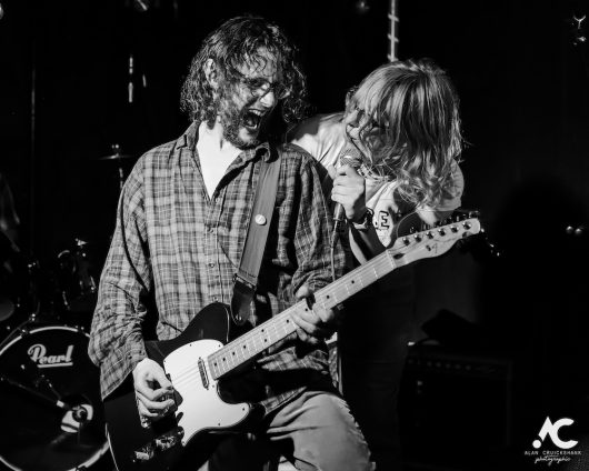 Ice Cream For Crow Records Presents with Little Love and the Friendly Vibes Casper Heyzeus Ramona and The Dihydro at the Tooth Claw Inverness 6a 530x424 - Ice Cream For Crow Records Presents, 10/8/2019 - Images