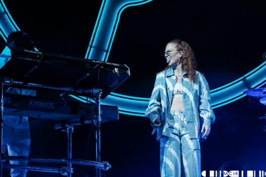 Jess Glynne headlining Bellladrum 2019 10 530x353 - Jess Glynne, Belladrum 2019 - Images