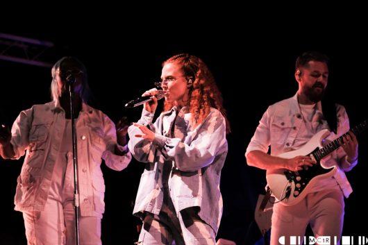 Jess Glynne headlining Bellladrum 2019 12 530x353 - Jess Glynne, Belladrum 2019 - Images