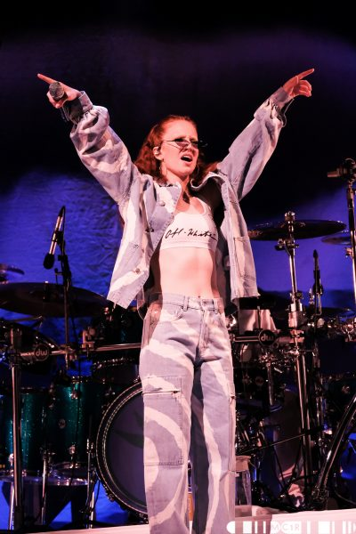 Jess Glynne headlining Bellladrum 2019 15 400x600 - Jess Glynne, Belladrum 2019 - Images