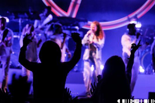 Jess Glynne headlining Bellladrum 2019 27 530x353 - Jess Glynne, Belladrum 2019 - Images