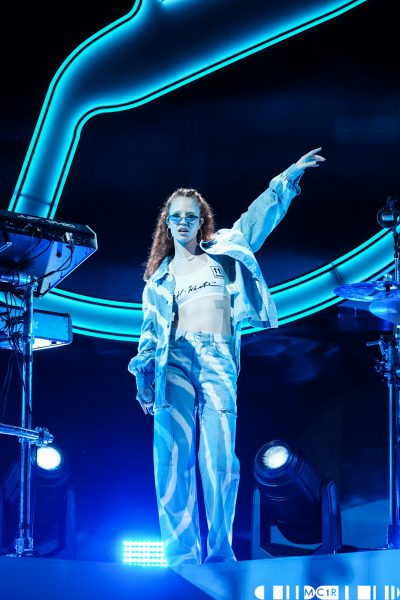 Jess Glynne headlining Bellladrum 2019 9 400x600 - Jess Glynne, Belladrum 2019 - Images
