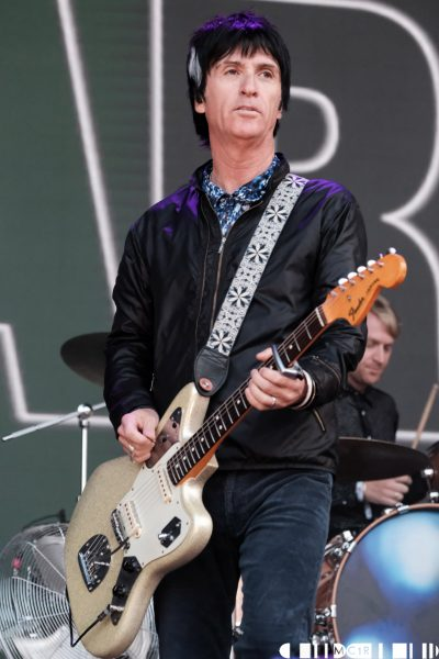 Johnny Marr 400x600 - Johnny Marr, Belladrum 2019 - Images