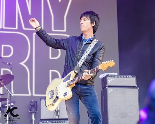 Johnny Marr Belladrum 20 19 1 530x424 - Johnny Marr, Belladrum 2019 - Images