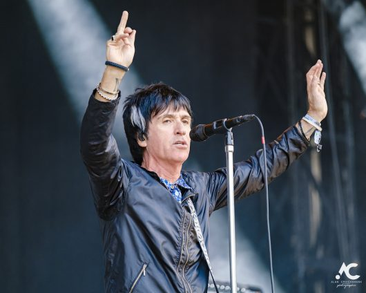 Johnny Marr Belladrum 20 19 10 530x424 - Johnny Marr, Belladrum 2019 - Images