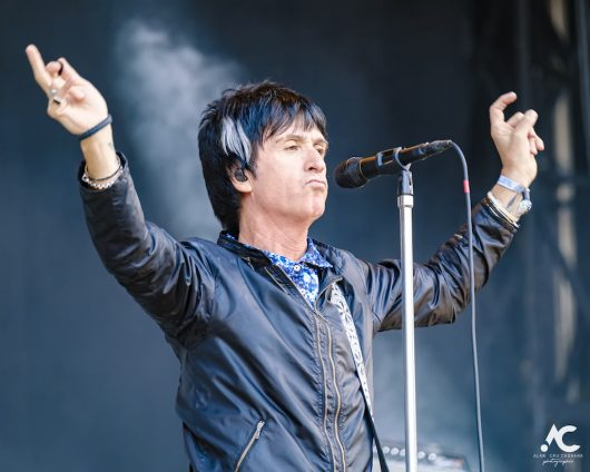 Johnny Marr Belladrum 20 19 11 530x424 - Johnny Marr, Belladrum 2019 - Images