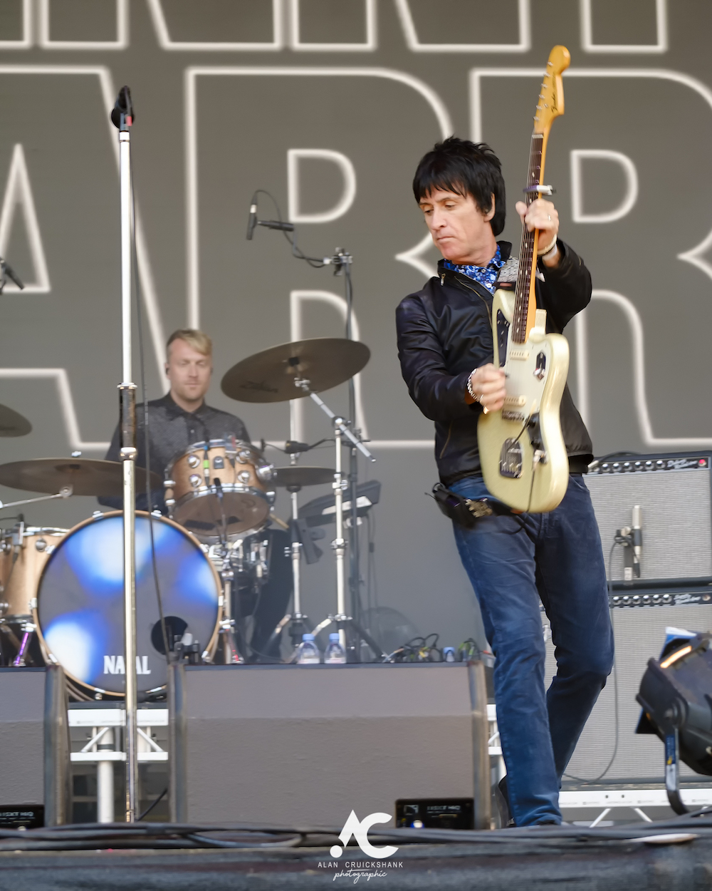 Johnny Marr Belladrum 20 19 4 - Belladrum 2/8/2019 - REVIEW
