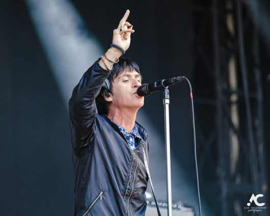 Johnny Marr Belladrum 20 19 9 530x424 - Johnny Marr, Belladrum 2019 - Images