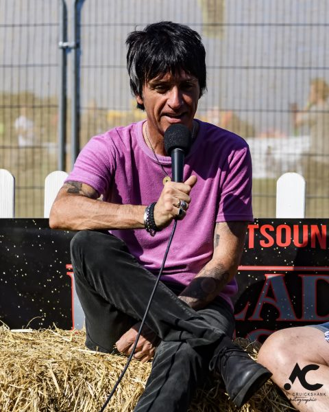 Johnny Marr Belladrum 2019 1 480x600 - Johnny Marr, Belladrum 2019 - Images