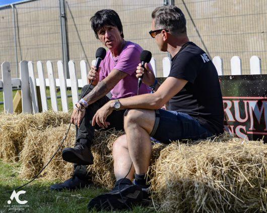 Johnny Marr Belladrum 2019 2 530x424 - Johnny Marr, Belladrum 2019 - Images