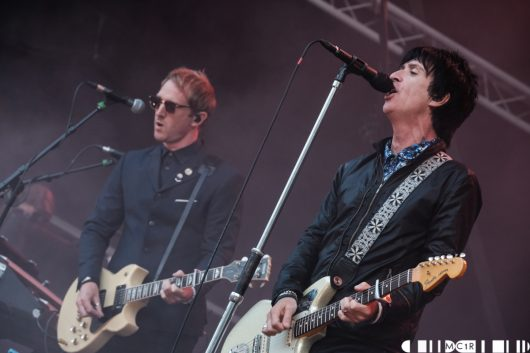 Johnny Marr headlining Bellladrum 2019 10 530x353 - Johnny Marr, Belladrum 2019 - Images