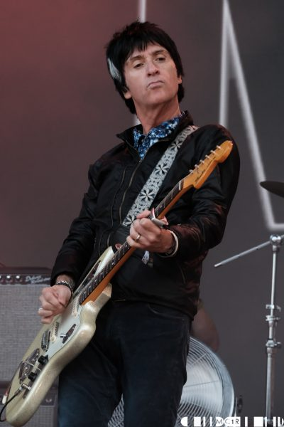 Johnny Marr headlining Bellladrum 2019 13 400x600 - Johnny Marr, Belladrum 2019 - Images
