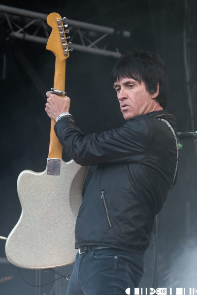Johnny Marr headlining Bellladrum 2019 14 400x600 - Johnny Marr, Belladrum 2019 - Images