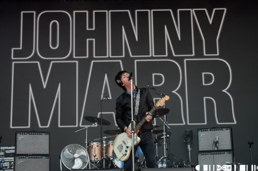 Johnny Marr headlining Bellladrum 2019 19 530x353 - Johnny Marr, Belladrum 2019 - Images