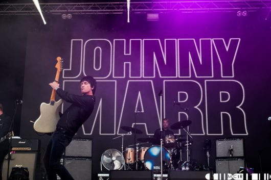 Johnny Marr headlining Bellladrum 2019 20 530x353 - Johnny Marr, Belladrum 2019 - Images