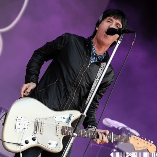 Johnny Marr headlining Bellladrum 2019 3 530x530 - Johnny Marr, Belladrum 2019 - Images