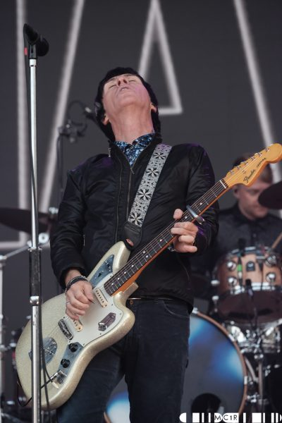 Johnny Marr headlining Bellladrum 2019 5 400x600 - Johnny Marr, Belladrum 2019 - Images