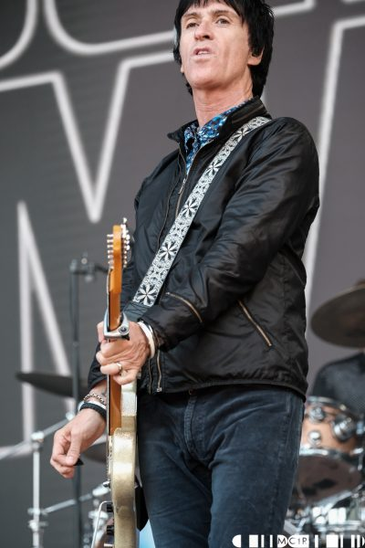 Johnny Marr headlining Bellladrum 2019 6 400x600 - Johnny Marr, Belladrum 2019 - Images